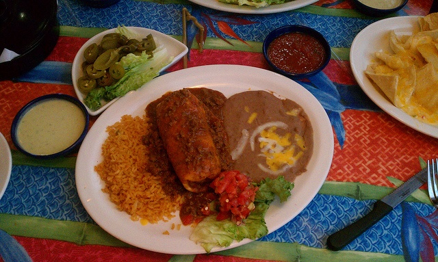 Basic Mexican Rice | mexican food | Pinterest