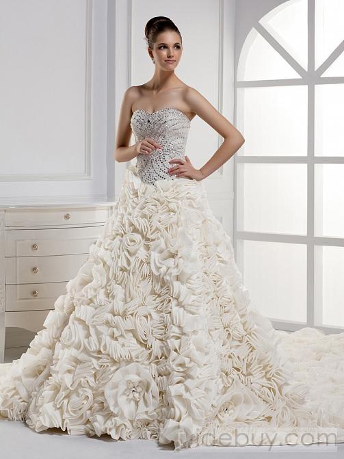 Vintage Glam Dresses 28