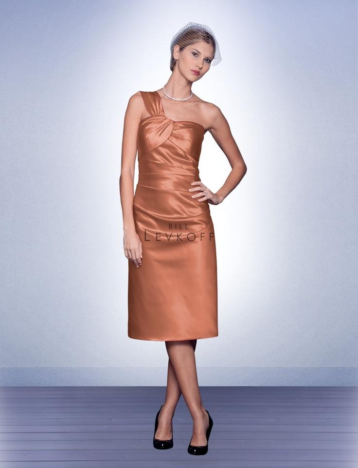 Bridesmaid Dresses Terracotta 82