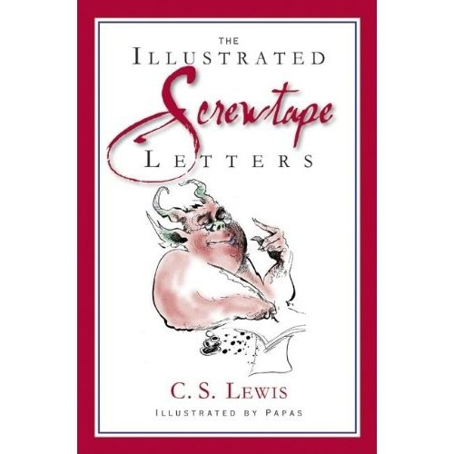 The Screwtape Letters | Books and Movies | Pinterest