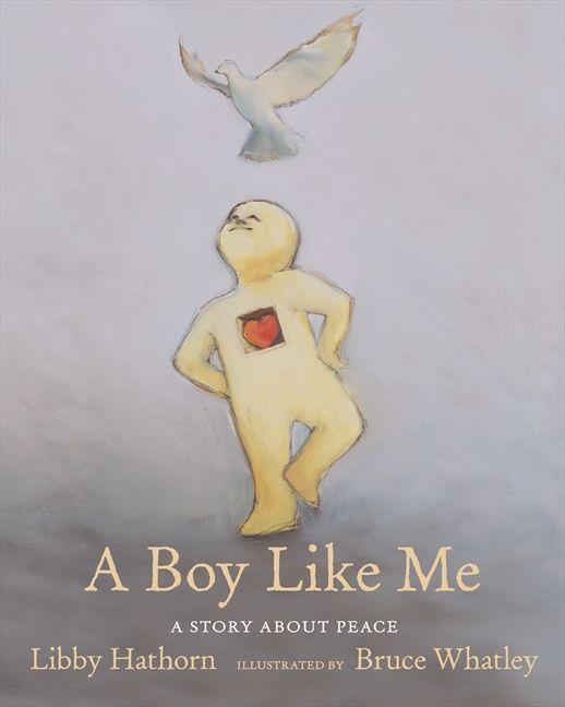 a boy like me: