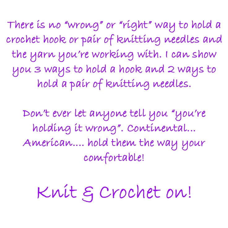 Crocheting Quotes : Crochet Quotes Sayings. QuotesGram