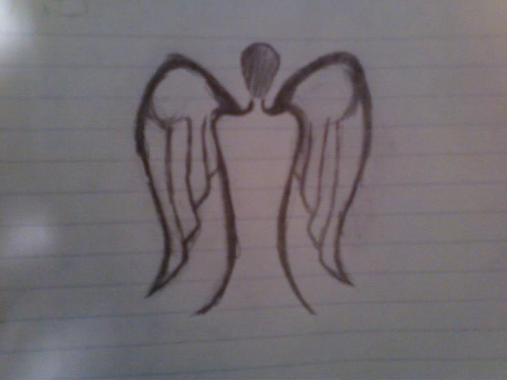 Guardian Symbol Tattoo Guardian Symbol Tattoo