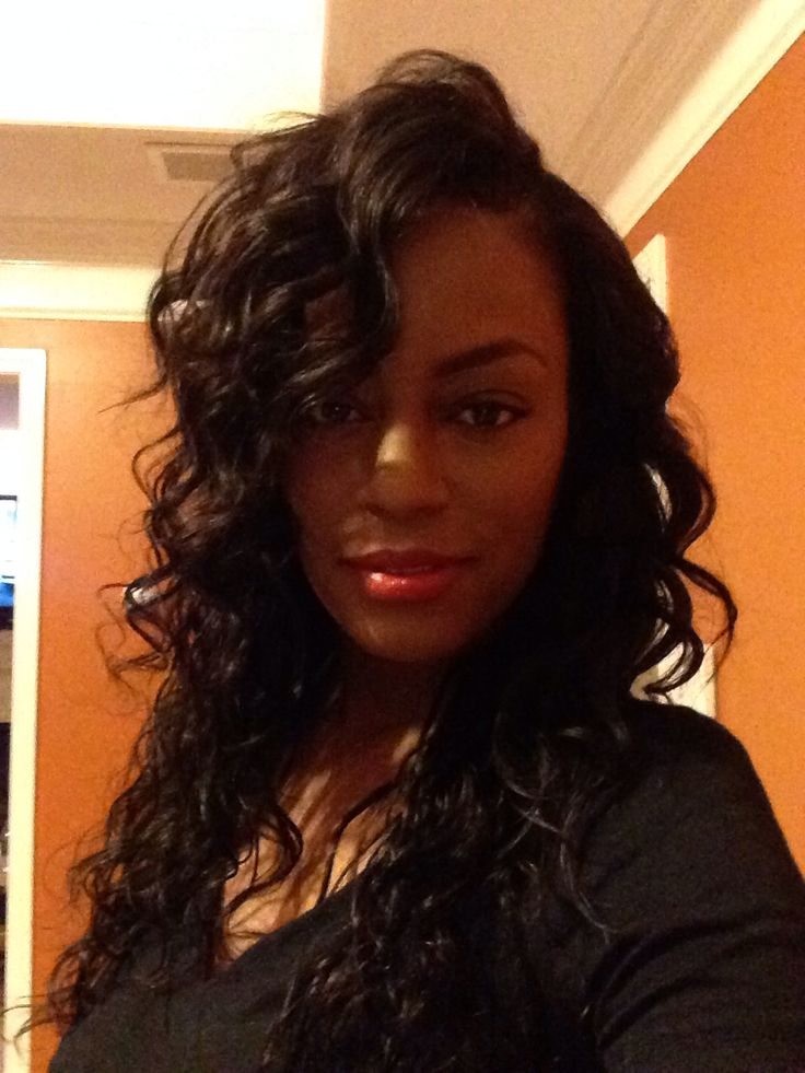 18 inch Indian remy loose wave | Awesome Hair | Pinterest