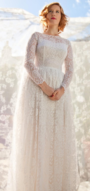 Washing Wedding Dresses 18