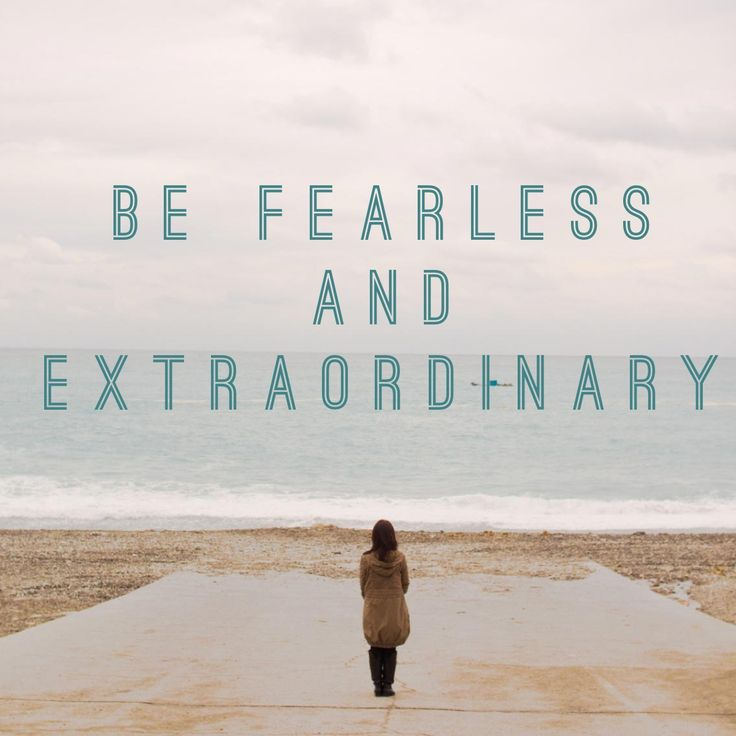 Quotes About Being Fearless. QuotesGram
