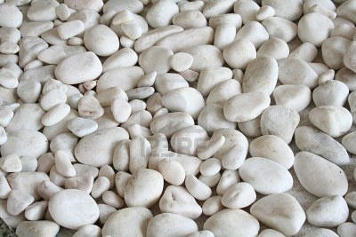 Pin by lexi roberts on zen pinterest - Smooth stones for landscaping ...