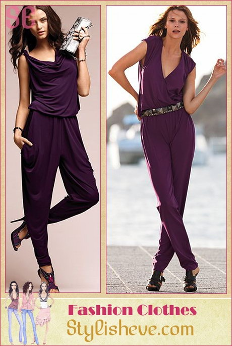 Fashion Jumpsuits for Women