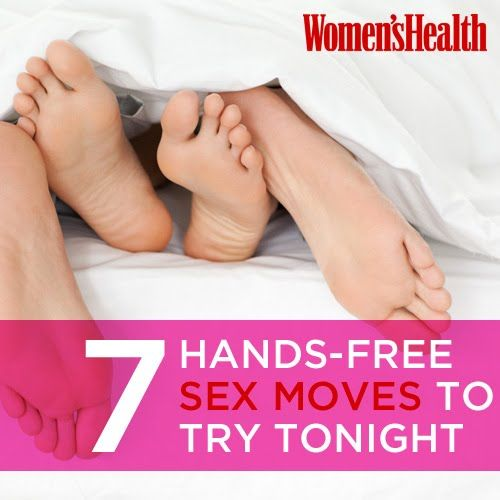 sex in different positions womens health magazine