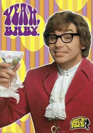 movie quotes The Best Austin Powers Movie Quotes  Ranker