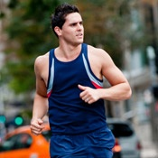 Outdoor environments pose inherent dangers for runners. Stay safe with these rules of the run. http://www.uwhealth.org/sports-medicine/runners-education-rules-of-the-run-safety-considerations/36608