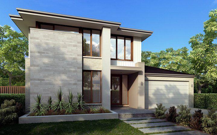 Alessi new home designs metricon exterior pinterest for Metricon new home designs