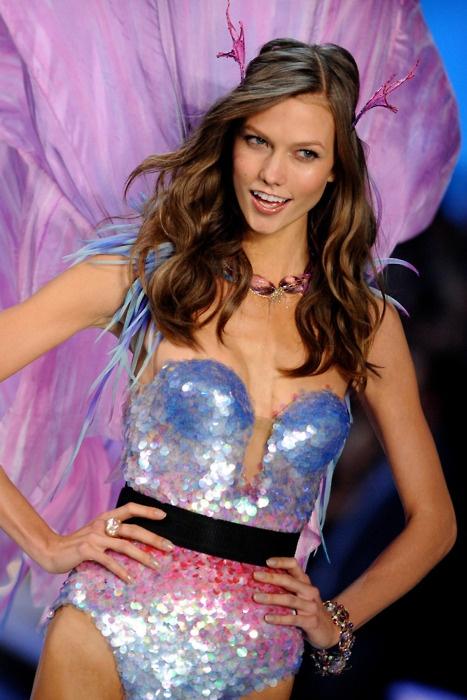 Vogue Victorias Secret Fashion Show