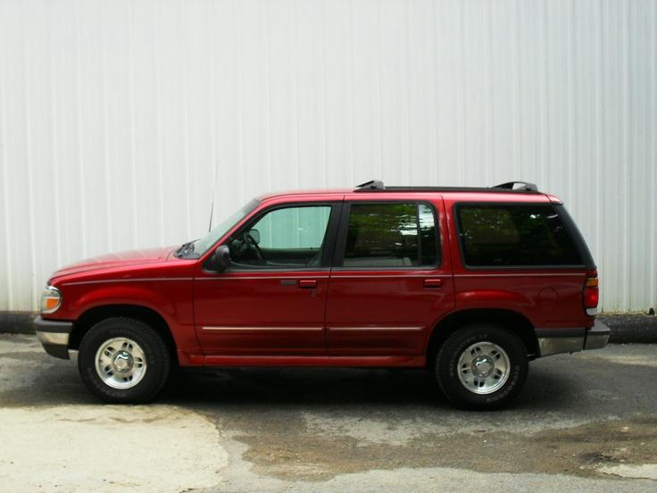 Explorer rsc problems autos post for 1995 ford explorer window problems