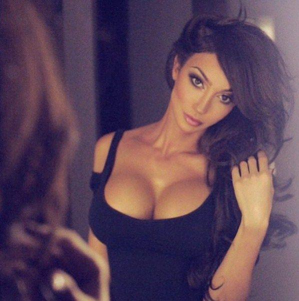 brunette girl beautiful babe - photo #42