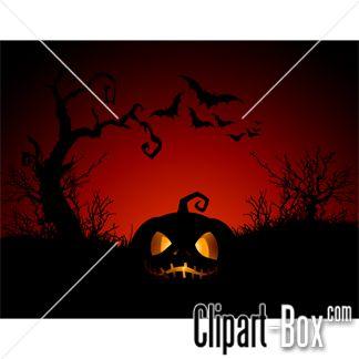 CLIPART HALLOWEEN BACKGROUNDHalloween Background Clipart