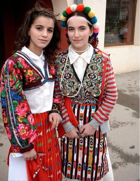 Traditional Albanian clothing - Wikipedia