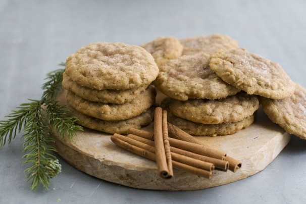 ... : Recipe for cinnamon-honey oat drop cookies - The Washington Post