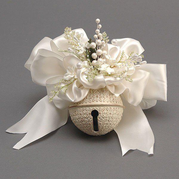 Pew bow wedding ideas pinterest - Bow decorations for weddings ...