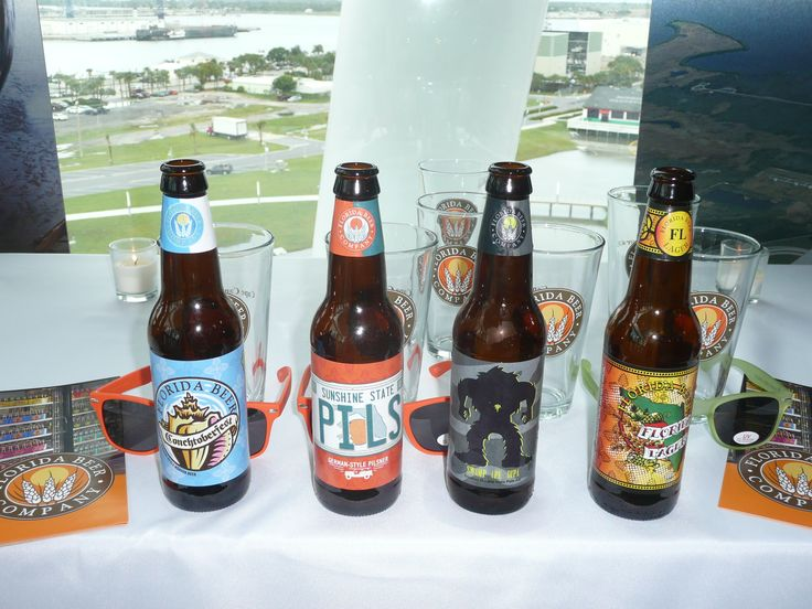 Florida Beer Co.