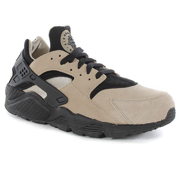 Nike Air Huarache Shoes - Flint Spin