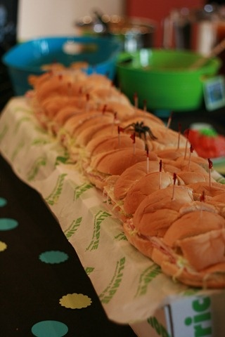 Scooby Doo Party | {So Wonderful, So Marvelous}