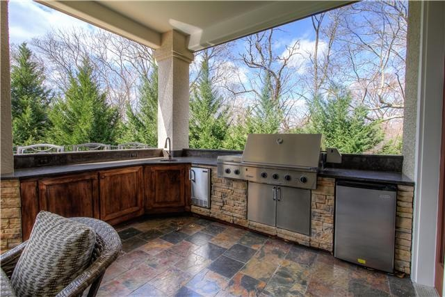 Outdoor kitchen wood cabinets outside pinterest for Outdoor wood kitchen cabinets