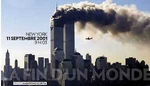 L ' Horreur, 11 septembre 2001