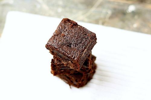 Whole Grain Brownies | Fooooood | Pinterest