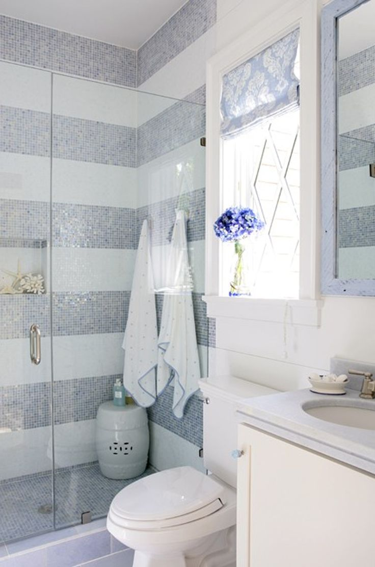 Pin by amanda mackey on wet rooms kitchen bath laundry for Horizontal tile shower