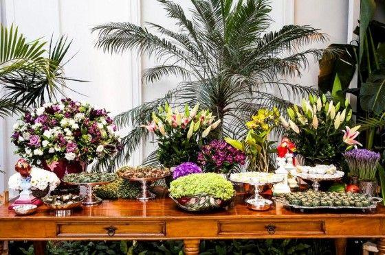 Decoração Chique ~ Decoraç u00e3o Tropical Chique keep calm! it's just a wedding Pinterest