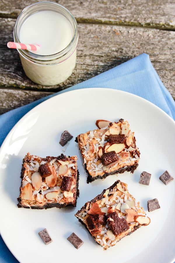 salted caramel brownies salted caramel brownies caramel pecan brownies ...