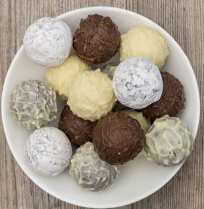 Decadent Truffle Recipes in 30 Minutes or Less | Simple Dish | Quick ...
