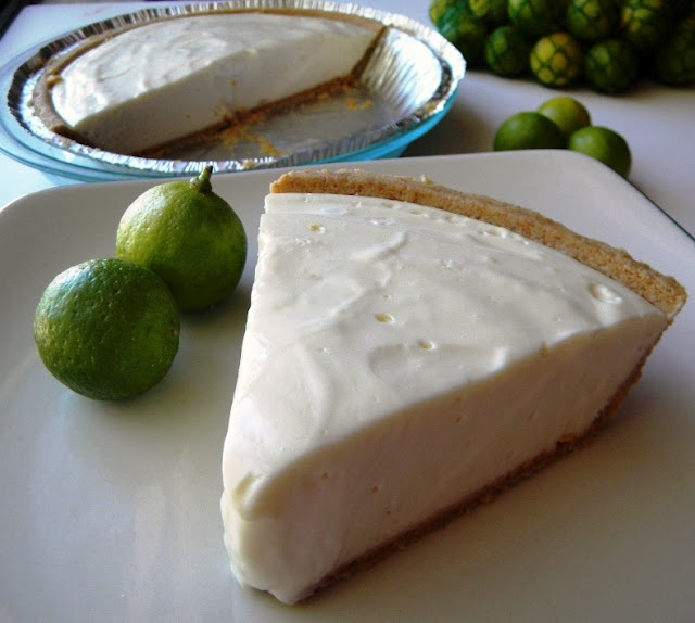 Key lime cheesecake | Recipes | Pinterest