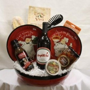 Italian theme gift basket italian themes pinterest
