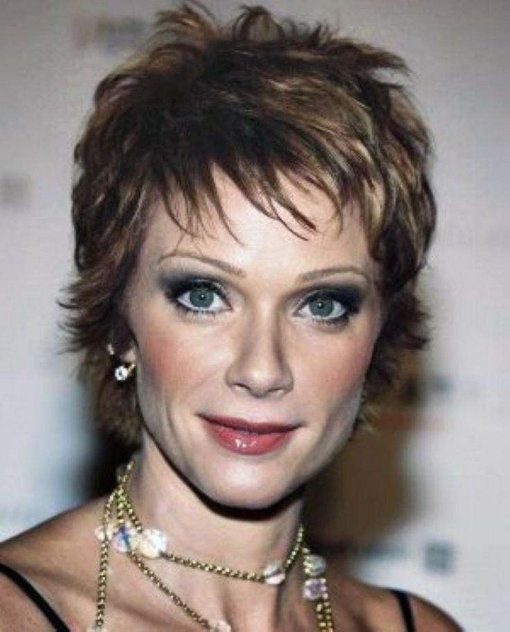nice Latest Hairstyles For Women Over 50 | Women Pixie Haircuts | Pin ...