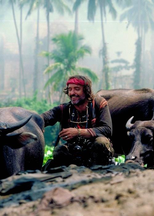 Dennis Hopper in Apocalypse Now (1979) | Film | Pinterest