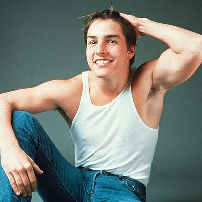 young Tom Cruise | Tom...