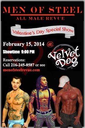 cleveland valentine's day ideas