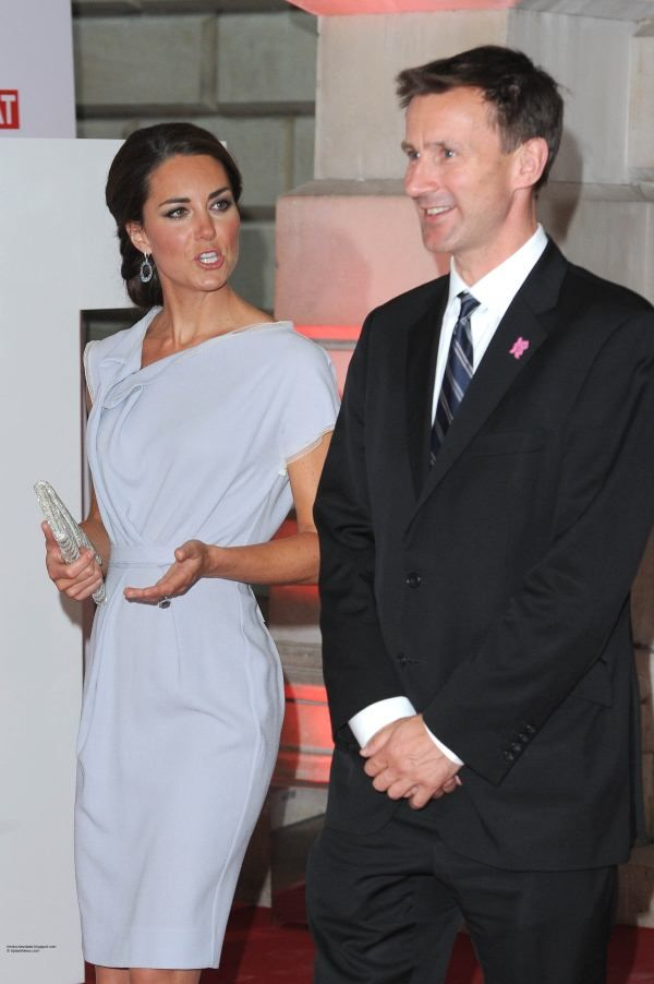 Duchess Kate: New York, New York: The Cambridges Are Going to America!