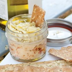 Sun-dried Tomato and Artichoke Dip | Recipes | Pinterest