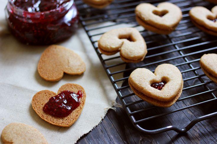 Honey Sweetened Rolled Sugar Cookies | Sweet Freedom | Pinterest