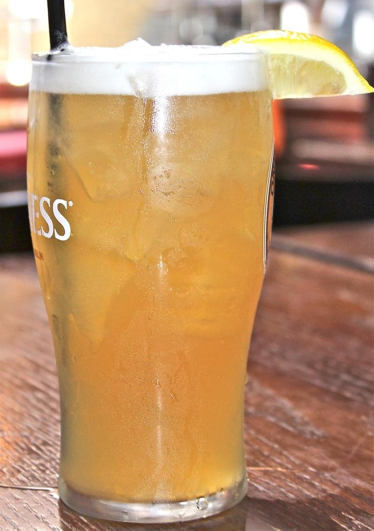Brew: Seagram's Sweet Tea Vodka, Svedka Citron, DaVinci Lemonade ...