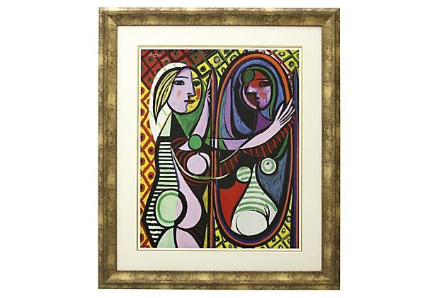 picassos girl before a mirror essay 10 most famous pablo picasso artworks also you can read his full nameartworks are girl before a mirror,three musicians,the old guitarist,seated woman.