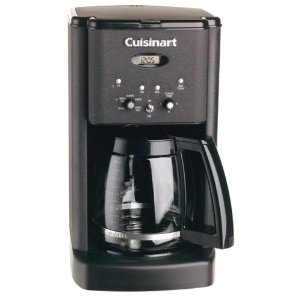 The Best Coffee Maker I Ve Ever Owned : The best drip coffee maker I ve ever owned...the Cuisinart DCC-1200. Worth the USD . You better try ...
