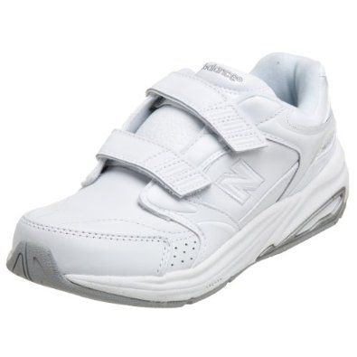 New Balance Women's WW927 Walking Shoe,White,12 B New Balance. $124.95