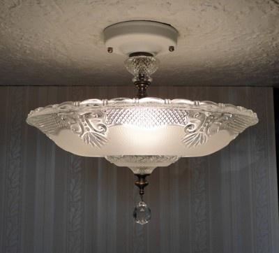 Lighting Light Fixtures Ceiling Lights Lamp Flush Mount Home ...