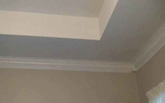 Tray Ceiling Bing Images Home Decor Pinterest
