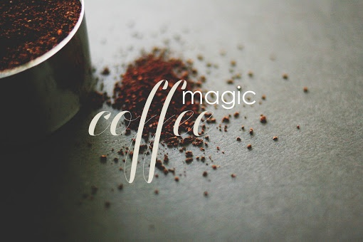Magic Coffee   eat well.   Pinterest