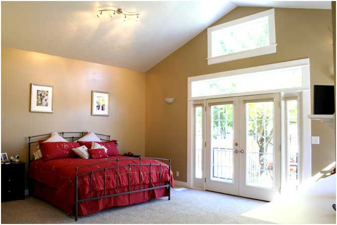 Master Bedroom Addition Dream Home Pinterest
